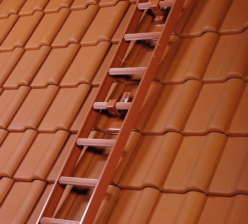 Roof ladder