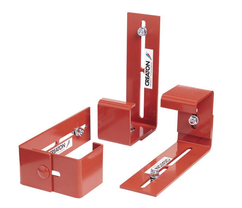 Roof ladder bracket