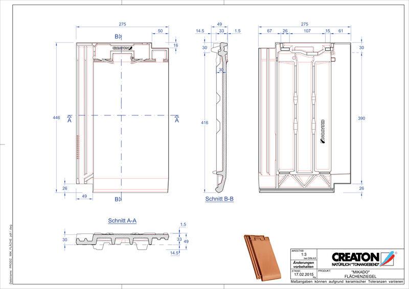 Product CAD file MIKADO pan FLA