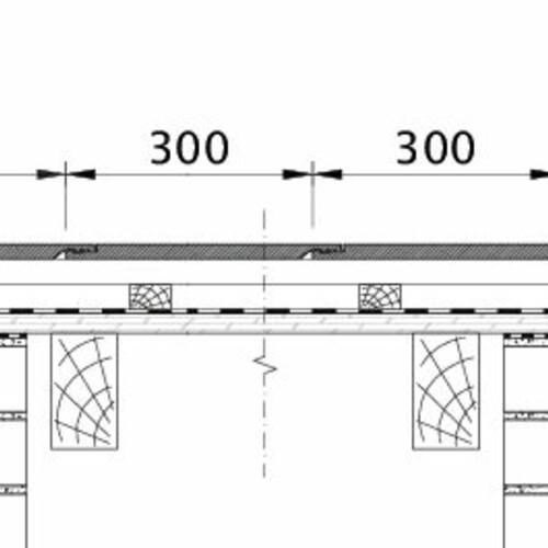 Technische tekening  KAPSTADT ORL EBENE-BDS-1